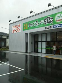 Megumisasayama